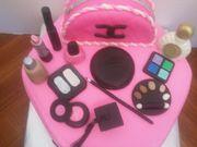 my make up 1
