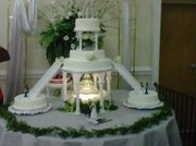 Purdie Wedding Cake