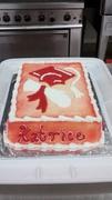Katrice Graduation