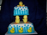 more cakes 135