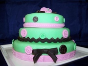 more cakes 145