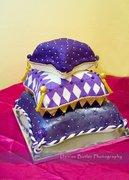a pillow for a queen