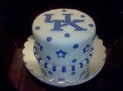 UK Cake (University of KY)