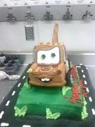 tow mater whipped