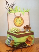 Kenzie Birthday Cake