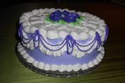 Richard Bday Cake