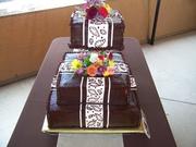 Wedding in Chocolate