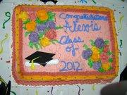 alexis cake 2012