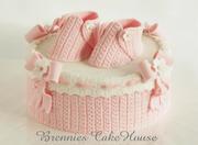 baby showercake