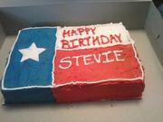 stevies birthday cake may2013