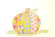 Pumpkin of Design