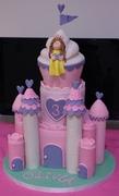 Olivia's Princess cake