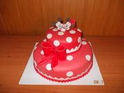tort Minie si miky
