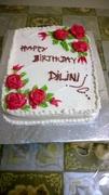 bitrh day cake