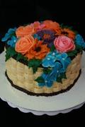Buttercream bouquet mom2014F