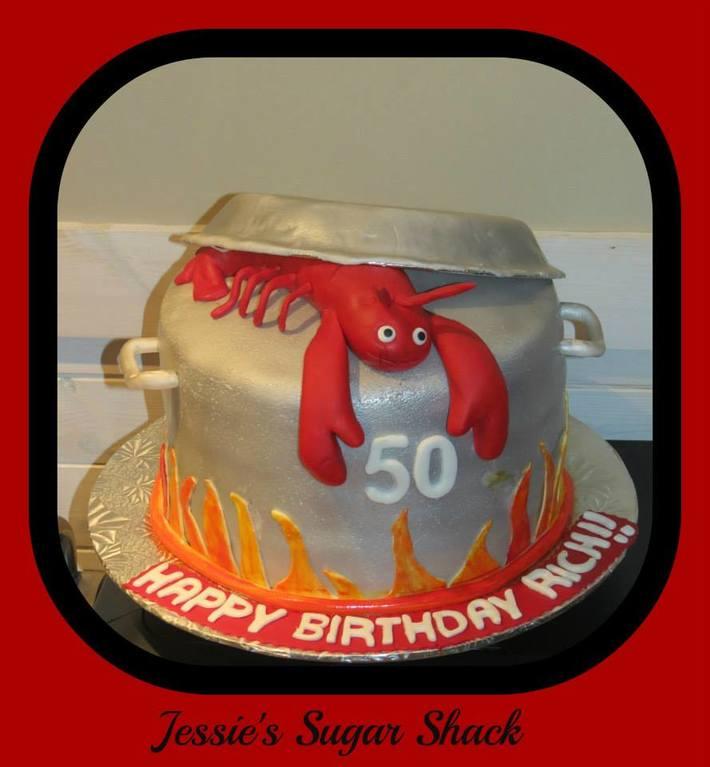 Happy Birthday Rich!!!!