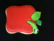 Apple Cookie