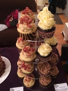 Farmer's Market Cupcakes