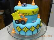 Happy Birthday Aaron
