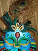 Mask Decoration