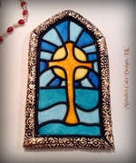 Christening Book Cake III