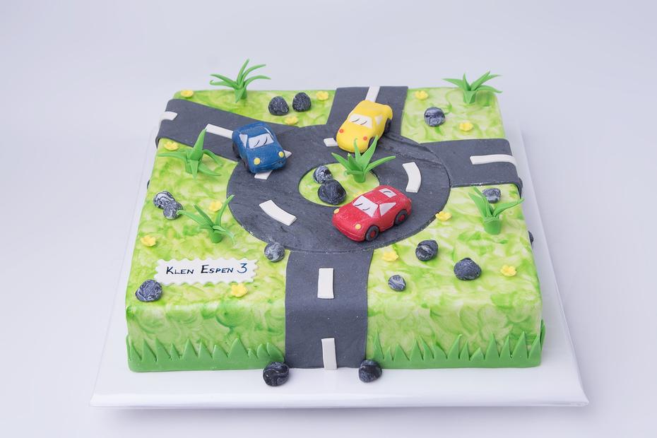 Birtdhday cake
