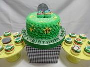 TMNT Birthday Celebration