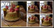 Icecream Cone Cake