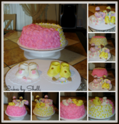 Cakes by Shell