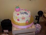 Seamtress Birthday