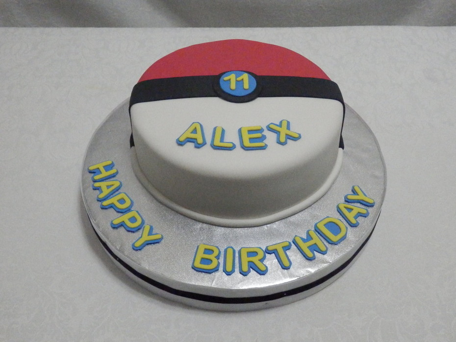 PokemonGo Birthday