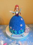 Frozen - Princess Anna