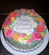 Birthday- Mommy