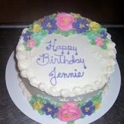Birthday - Jennie