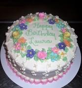 Birthday- Laura