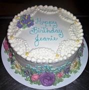 Birthday - Jeanie