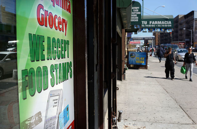 Studies Show the Dangers of Proposed Changes to Food Stamps