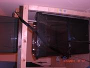 aquaponics, first system 022