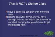 Plumbing Class Slide 2