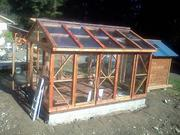 AP greenhouse