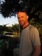 Jesse Hull at TCLynx's Place September 2011