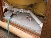 hot tub pipes