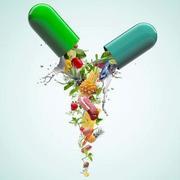 Let Food Be Thy Medicine Capsules