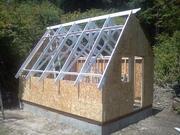 Jeb's Greenhouse