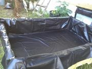 4ft by 6ft Grow Bed