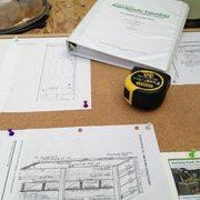 Green Acre Build at Colorado AP!