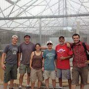 Colorado AP build for Green Acre Western Training Center
