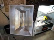 1000 watt Sunleaves King Cobra Reflector