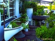 Earth Boat Organic Hydroponics