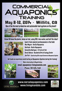 Commercial Training May 8 -12 2014